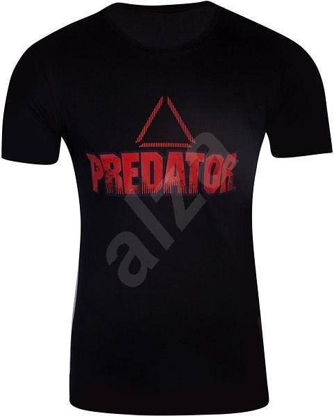 Predator - tričko XL - Tričko