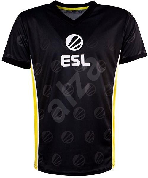ESL - Victory Esport - Tričko XL - Tričko