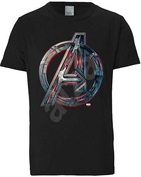 Marvel Avengers - Age of Ultron - tričko L - Tričko
