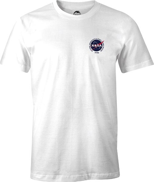 NASA - Shuttle - tričko XL - Tričko