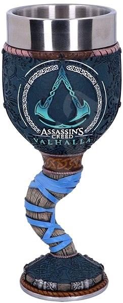 Assassins Creed Valhalla - pohár - Hrnek