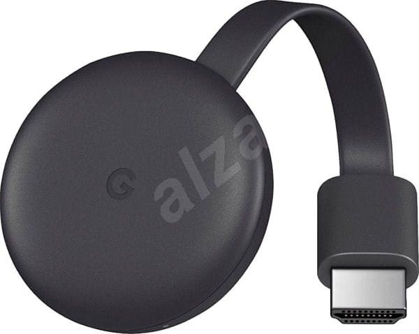 Google Chromecast 3 černý - Mini počítač