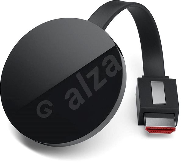 Google Chromecast Ultra UK - Mini počítač