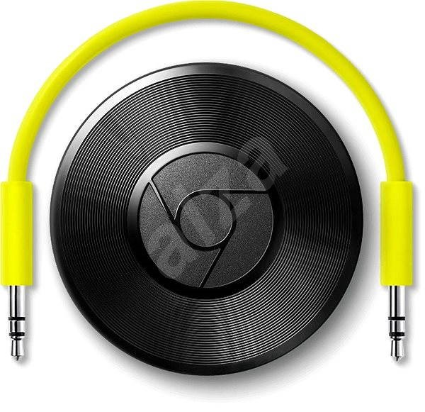 Google Chromecast Audio - Adaptér