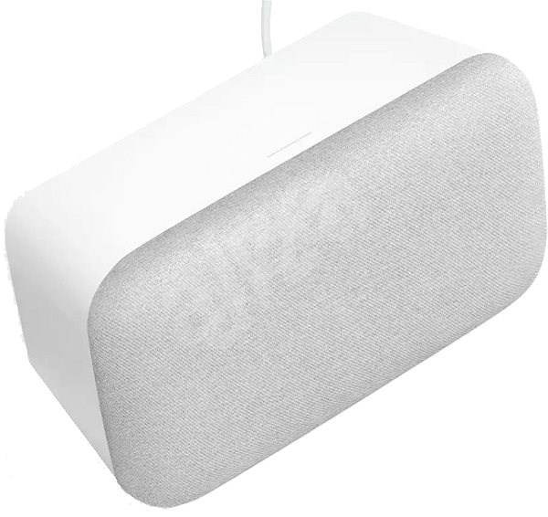 Google Home Max White - Hlasový asistent