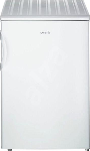 GORENJE R4092ANW - Malá lednice