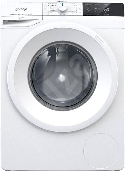 GORENJE WEI62S3 - Úzká pračka s předním plněním