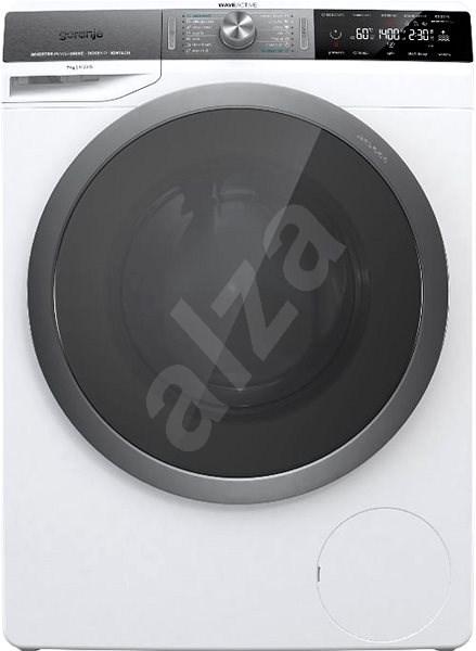 GORENJE WS74S4N - Úzká pračka s předním plněním