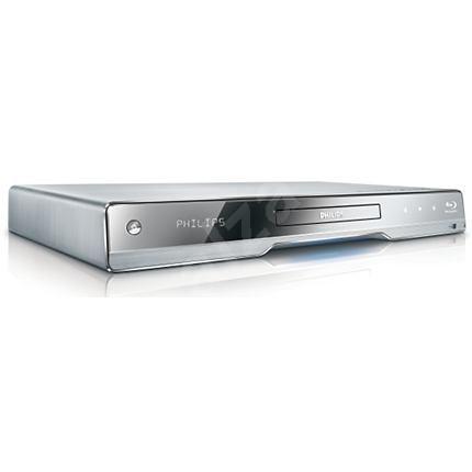 Philips BDP7500SL - Blu-Ray přehrávač