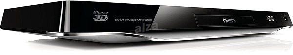 Philips BDP7700 - Blu-Ray přehrávač