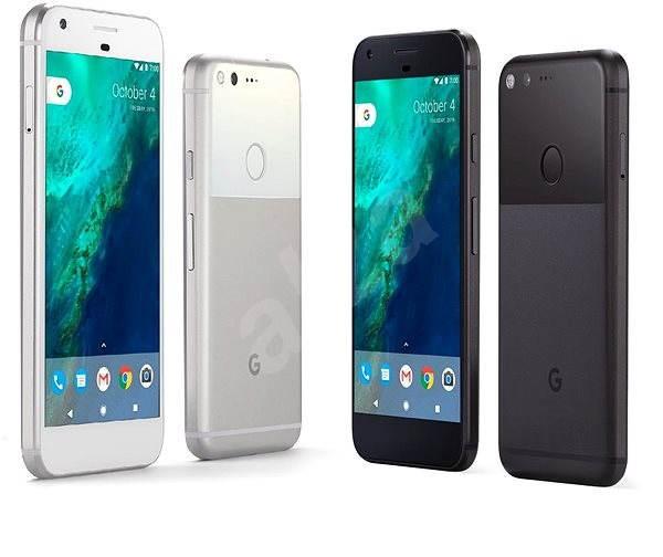 Google Pixel  - Mobilní telefon
