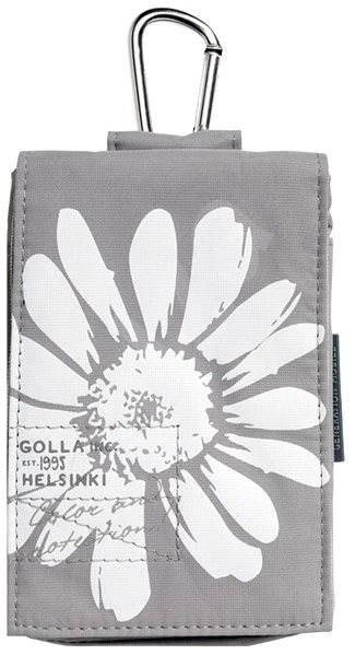 GOLLA Katlyn šedé - Pouzdro na mobilní telefon
