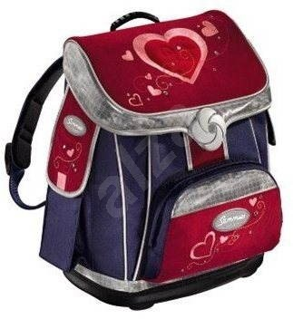 Sammies Premium Sdrce - Školní batoh  0ff0c0d119