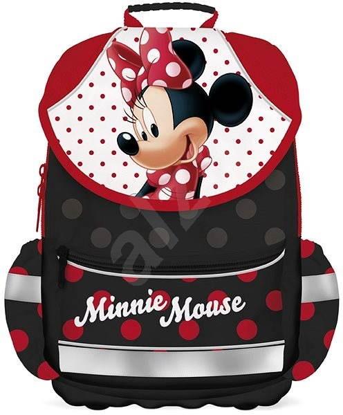 58838f8207c PLUS Disney Minnie - Školní batoh