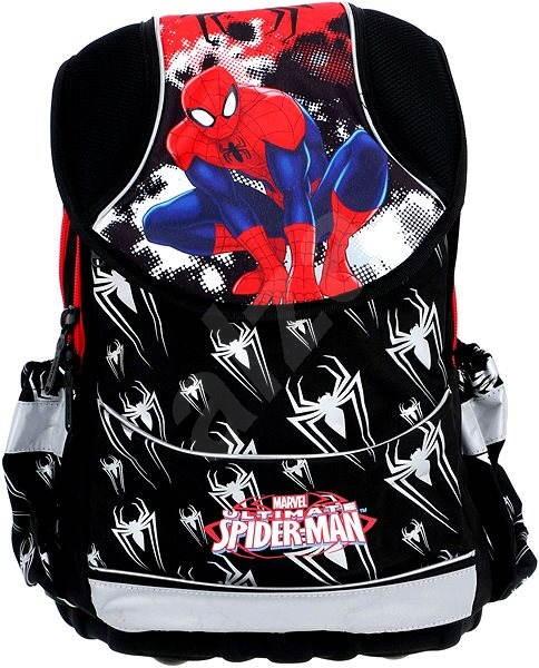 PLUS Disney Spiderman - Školní batoh  13df7c6351