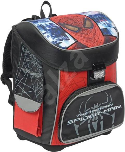 PREMIUM Disney Spiderman - Školní batoh  cfbcce4438