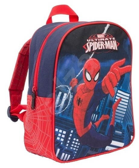 PLUS Disney Spiderman 2012 - Dětský batoh
