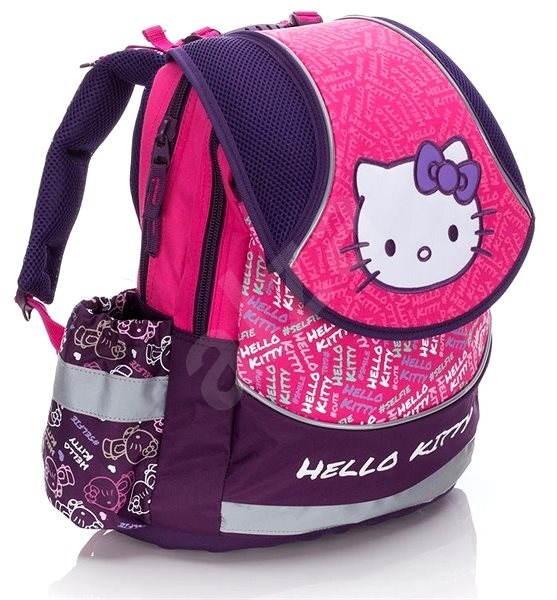 PLUS Hello Kitty Kids - Školní batoh  e69ebc830d
