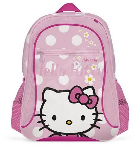 Hello Kitty Kids Hobby 2012 - Dětský batoh