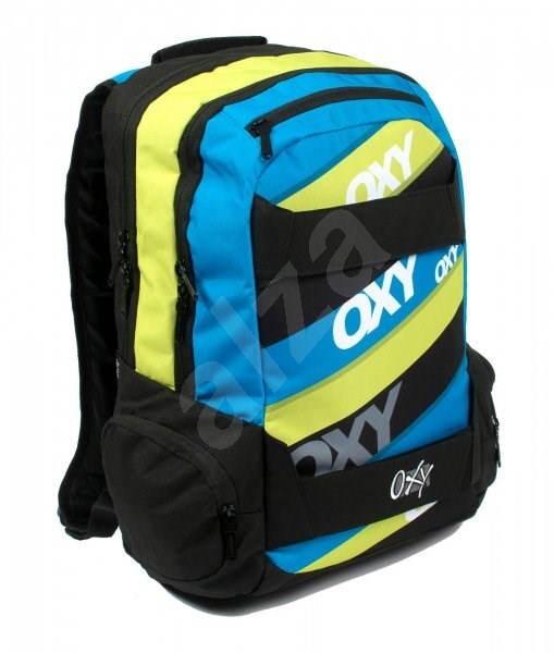 OXY Sport - Line - Školní batoh  5eeefa463c
