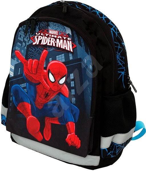 31a3f5c2fdf Spiderman - Školní batoh