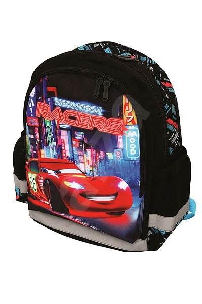 Anatomický batoh Cars - Školní batoh  95bd1d5f63