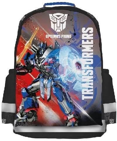 743afaf3bce Anatomický batoh Transformers - Školní batoh