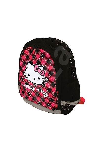 Anatomický batoh Hello Kitty - Školní batoh  3327effbd5