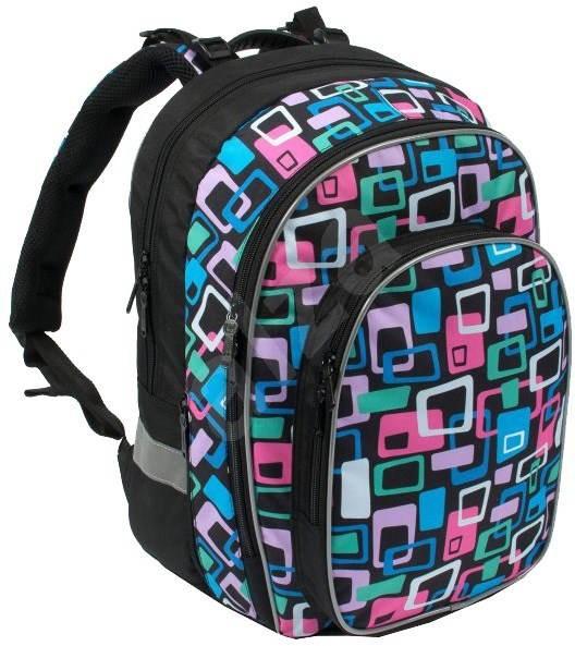 ERGO Style - Školní batoh