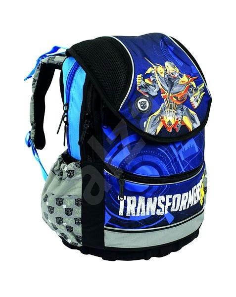 1e0870928de PLUS Disney Transformers - Školní batoh