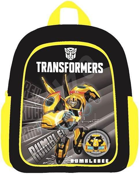 939558f9755 PLUS Transformers - Dětský batoh