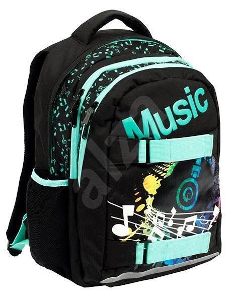 1da95604f0c OXY One - Music - Školní batoh