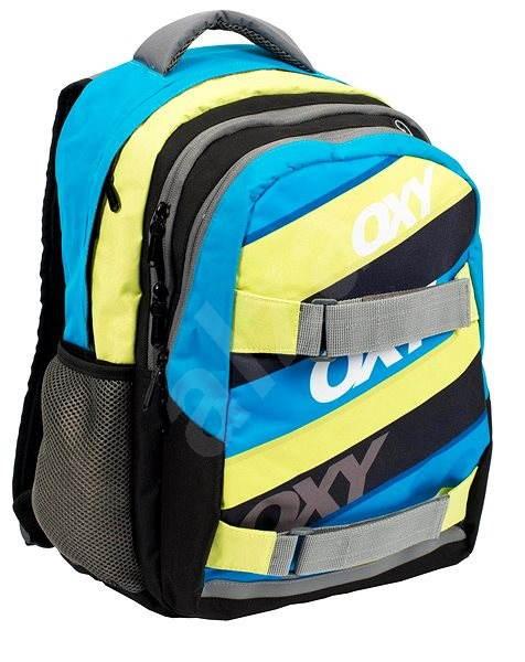 OXY One X-line - Školní batoh  2435a24070