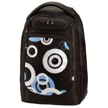 "AHA Notebook Backpack C2 Ripple 15.6"" - Batoh na notebook"