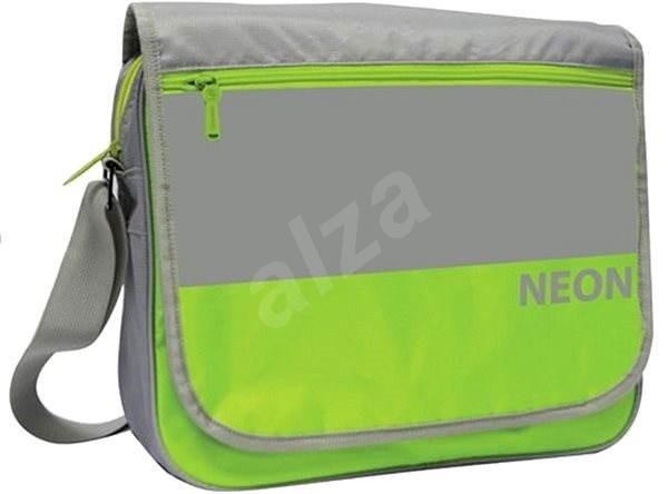 OXY UK Neon Green - Brašna  7d80debb16
