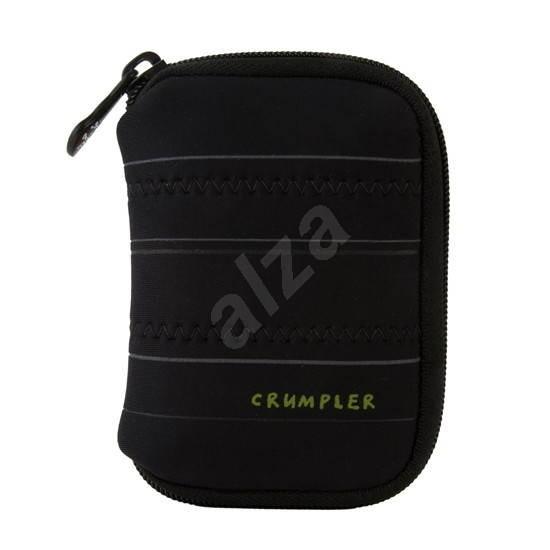 Neoprénové pouzdro CRUMPLER The P.P. 80 iPhone -