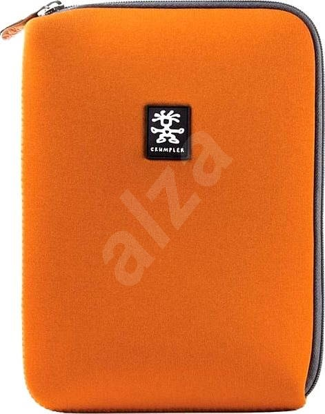 Crumpler Base Layer iPad Mini oranžové - Pouzdro na tablet