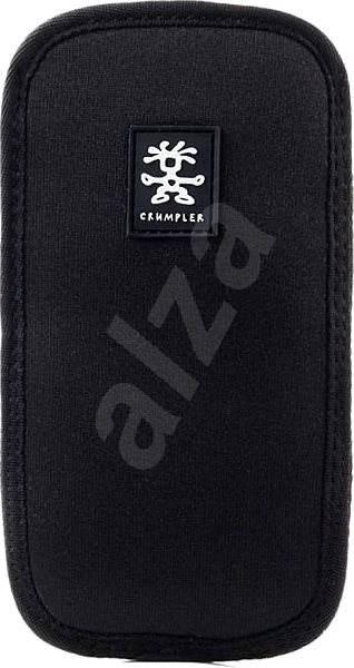 Crumpler Base Layer Smart Phone 80 černé - Pouzdro na mobilní telefon