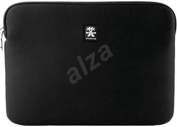 "Crumpler Base Layer 11"" Air černé - Pouzdro na notebook"