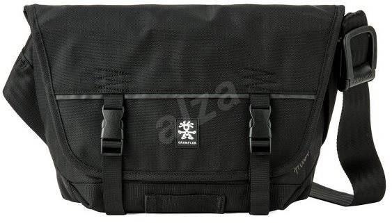 Crumpler Muli Courier černá - Brašna na notebook