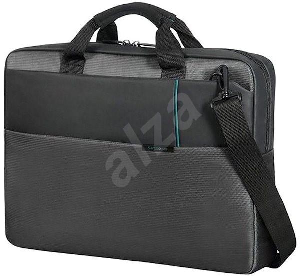 5a97549c44 Samsonite QIBYTE LAPTOP BAG 14.1   černá - Brašna na notebook