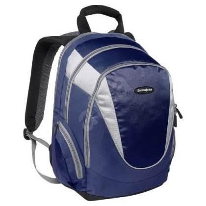 Batoh na notebook Samsonite S+US University Backpack - Batoh  a5763e3ad3