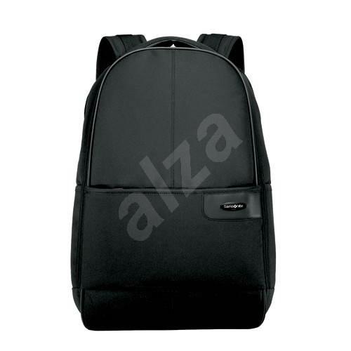 "Samsonite Unity ICT Formal Laptop Backpack 15.4"" černý - Batoh na notebook"
