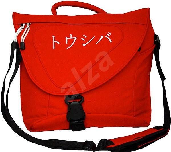 Toshiba Bag Cherry 15.6 - Brašna na notebook