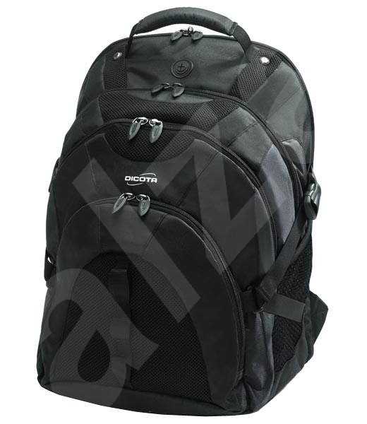 "DICOTA BacPac Venture 15.4"" černý - Batoh na notebook"