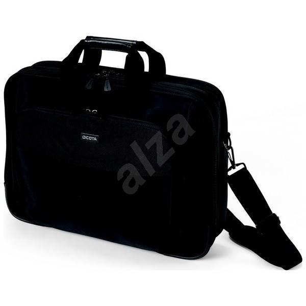 """DICOTA TopPerformer Comfort do 15.6"""" černá - Brašna na notebook"""