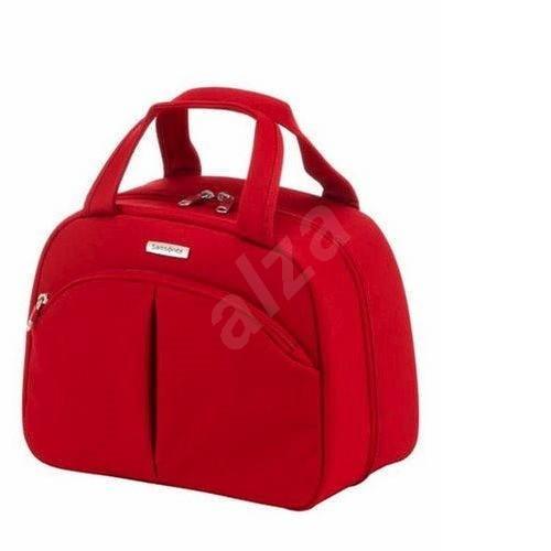 Samsonite Cordoba Duo Beauty Case červený - Kosmetický kufřík
