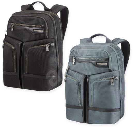 Samsonite GT Supreme Laptop Backpack - Batoh na notebook  fba8c31ffb