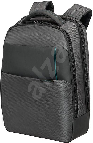 "Samsonite QIBYTE LAPTOP BACKPACK 17.3"" ANTHRACITE - Batoh na notebook"