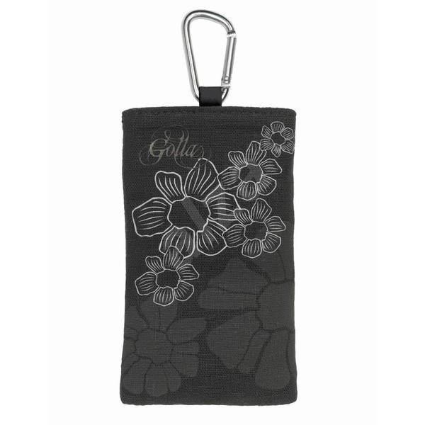 GOLLA Kit černé - Pouzdro na mobilní telefon
